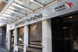 Photo of Husa Pedralbes