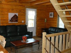 Chalet (2 - 6 Adults)