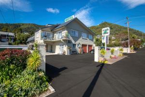 Aldan Lodge Motel, Motels  Picton - big - 1