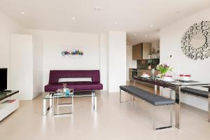 FG Apartment - Elephant and Castle, Steedman Street, Londra