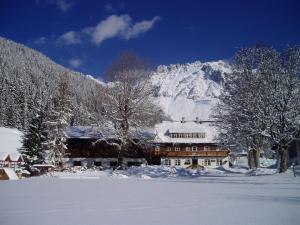 Zeiserhof, Farm stays  Ramsau am Dachstein - big - 35