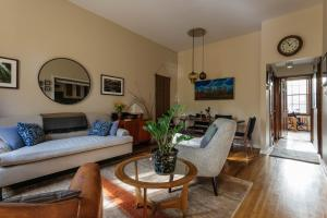 One-Bedroom Apartment - Joralemon Place