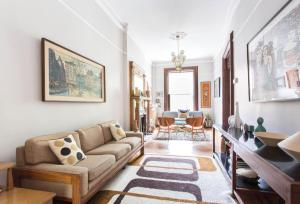 Three-Bedroom Apartment - Vanderbilt Avenue Townhouse