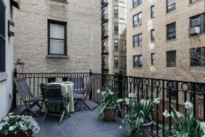 Five-Bedroom Apartment - West 75th Townhouse