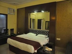 Hotel New Park Plaza, Hostince  Haridwār - big - 17