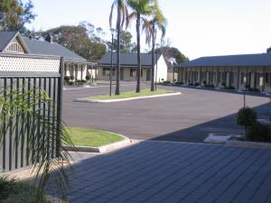 Sundowner Motel Hotel, Hotely  Whyalla - big - 2