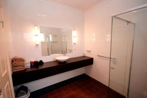 Sundowner Motel Hotel, Hotely  Whyalla - big - 3