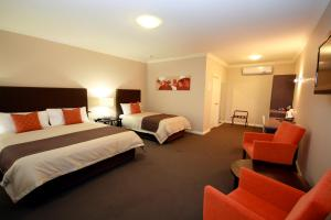 Sundowner Motel Hotel, Hotely  Whyalla - big - 4