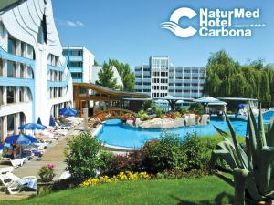 Photo of Natur Med Hotel Carbona