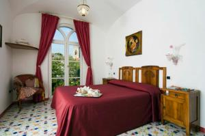 Hotel Giordano, Hotely  Ravello - big - 27