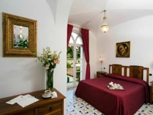 Hotel Giordano, Hotely  Ravello - big - 7