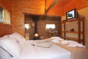 Chalet Comfort (2 adults)