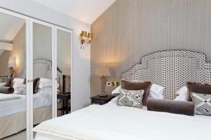 Maisonette Junior Suite