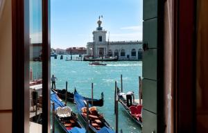 Suite with Grand Canal View