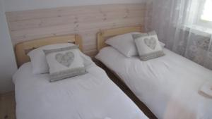 DimoraBagry Rooms, Cracovia