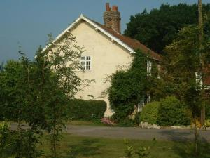 Claxton Hall Cottage in Flaxton, North Yorkshire, England