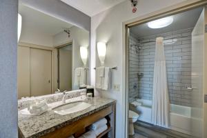 One-Bedroom King Suite - Non-Smoking/Disability Access