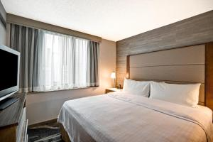 Studio Suite met Kingsize Bed - Rookvrij