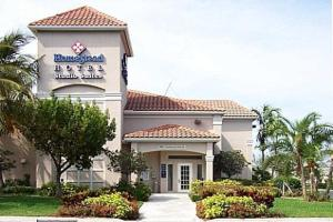 Homestead Studio Suites Boca Raton