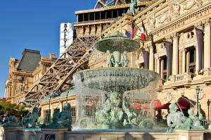 Paris Las Vegas Hotel & Casino (13 of 39)