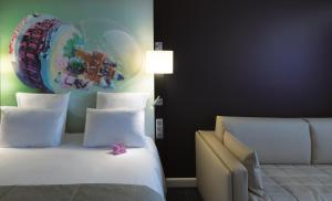Mercure Toulouse Centre Saint-Georges, Hotel  Tolosa - big - 11