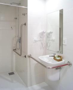 Luxury Double Room - Disability Access
