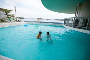 Shodoshima Grand Hotel Suimei, Hotely  Tonosho - big - 20