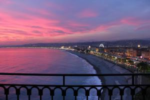 - Hotel Suisse - Hotel Nice, France