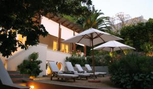 Four Rosmead Boutique Guesthouse, Affittacamere  Città del Capo - big - 10