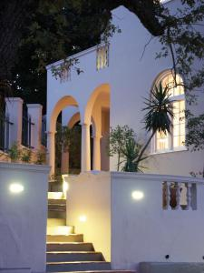 Four Rosmead Boutique Guesthouse, Affittacamere  Città del Capo - big - 13
