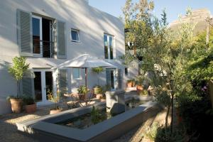 Four Rosmead Boutique Guesthouse, Affittacamere  Città del Capo - big - 5