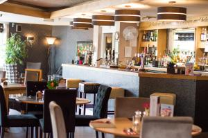 The Park Hotel in Diss, Norfolk, England