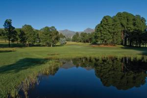 Gooderson Drakensberg Gardens Golf and Spa Resort, Resorts  Drakensberg Garden - big - 65