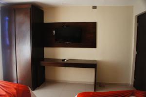 Superior One-Bedroom Suite