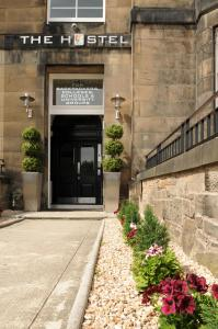 The Hostel in Edinburgh, Midlothian, Scotland