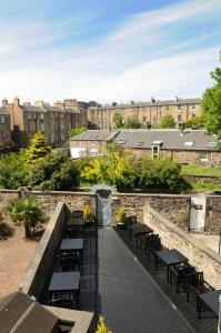 The Hostel, Hostels  Edinburgh - big - 34