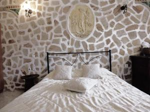 Farkia Exclusive Studios, Appartamenti  Faliraki - big - 33
