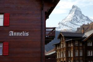 Photo of Chalet Annelis Apartments