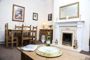 Coleridge-Cross Holiday Let in South Shields, Tyne & Wear, England