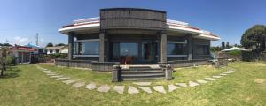 We & Me, Holiday homes  Seogwipo - big - 18