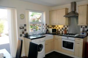 46 Mill Road Vacation Home in Lincoln, Lincolnshire, England