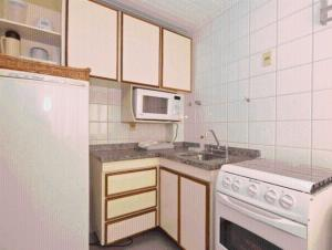 Two-Bedroom Apartment with Balcony and Barbecue Facilities (4 Adults)