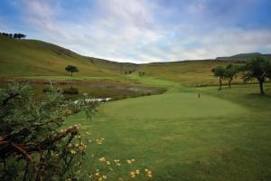 Gooderson Drakensberg Gardens Golf and Spa Resort, Resorts  Drakensberg Garden - big - 51