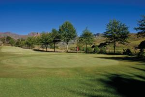 Gooderson Drakensberg Gardens Golf and Spa Resort, Resorts  Drakensberg Garden - big - 48