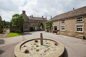 Dalesend Cottages in Bedale, North Yorkshire, England