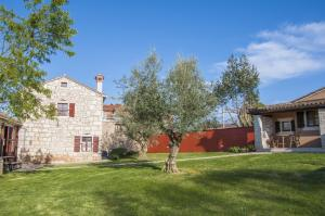 Stancija Mihetini, Country houses  Tinjan - big - 53