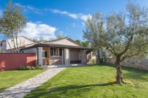 Stancija Mihetini, Country houses  Tinjan - big - 55