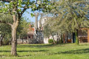 Stancija Mihetini, Country houses  Tinjan - big - 56