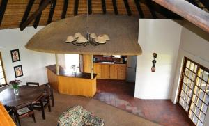 Five-Bedroom Chalet (10 Adults)