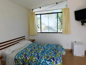 Double Room with Sea View with Private Bathroom